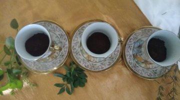 Cafeomancia